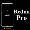 เคส Xiaomi Redmi Pro ซิลิโคน สีใส