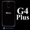 เคส Moto G4 Plus ซิลิโคน สีใส
