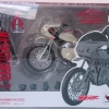 S.H.FIGUARTS Masked Rider V 2 & Cyclone Customize ver.
