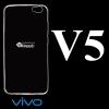 เคส Vivo V5 ซิลิโคน สีใส