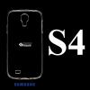 เคส Samsung S4 ซิลิโคน สีใส