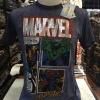 มาร์เวล สีม่วง (Marvel logo THWAK!)