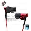 หูฟัง Remax Small Talk RM-575 สีแดง