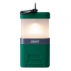 Coleman Pack away Frosted Lantern # Green