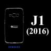 เคส Samsung samsang J1 (2016) ซิลิโคน สีใส