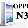ฟิล์มกระจก Oppo N3