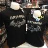แบทแมน สีดำ (Batman logo face)