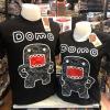 โดโมะ สีดำ (Domo Black)
