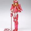 ้เปิดจอง GreatToys Saint Cloth Myth EX Andromeda Shun Final Cloth Oce color