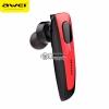 หูฟังบลูทูธ Awei N3 สีแดง BKK