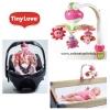 โมบาย Tiny Love - Princess Take Along Mobile, Pink