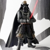 Meshiou Movie Realization Star Wars - Samurai Daishou Darth Vader (Reissue)
