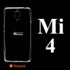 เคส Xiaomi Mi4 ซิลิโคน