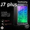 ฟิล์มกระจก Samsung J7 Plus