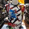 มาร์เวลฮีโร่ SCUBA สีขาว (Marvel Hero White)