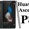 ฟิล์มกระจก Huawei Ascend P8