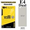 ฟิล์มกระจก Sony XPeria E4 Dual