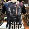 สตาร์วอร์ สีดำ (Sith Lord Color)