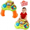 โต๊ะกิจกรรม Bright Starts Safari Sounds Musical Learning Table