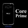 เคส Samsung Core Prime ซิลิโคน สีใส