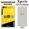 ฟิล์มกระจก Sony XPeria Z5 Premium