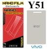 ฟิล์มกันรอย Vivo Y51 (Nano)