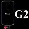 เคส LG G2 ซิลิโคน สีใส