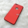 เคส Oppo A59/F1s นิ่ม สีแดง