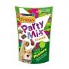 ฟริสกี้ส์ Party Mix สูตร Picnic รสไก่ ไก่งวงและชีส 60g. สองโหล1130รวมส่ง