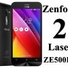 ฟิล์มกระจก Asus ZenFone 2 Laser (ZE500KL)