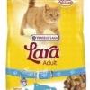 ลาร่า อาหารเม็ดแมวโตรสแซลมอน 2kg. 390รวมส่ง