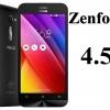 ฟิล์มกระจก ASUS ZenFone 4.5