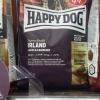 happy dog irland กระต่ายป่าแซลมอน สุนัขโตแพ้ง่าย บำรุงผิวหนังและขน 300g. 149รวมส่ง