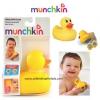 เป็ดวัดอุณหภูมิในน้ำ Munchkin White Hot Safety Bath Ducky