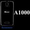 เคส Lenovo A1000 ซิลิโคน สีใส