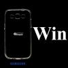 เคส Samsung Win ซิลิโคน สีใส