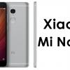 ฟิล์มกระจก Xiaomi Mi Note2