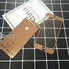 ฟิล์มกระจก iPhone 6/6s กระจกเงา สีโรสโกล์ด