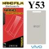 ฟิล์มกันรอย Vivo Y53 (Nano)