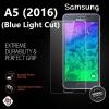 ฟิล์มกระจก Samsung A5 (2016) Blue Light Cut