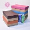 ฝาสีต่างๆ ขนาด 16.0 x 25.3 x 8.0 ซม. (บรรจุ 50 กล่องต่อแพ็ค)