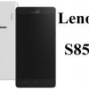 ฟิล์มกระจก Lenovo S850