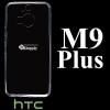 เคส HTC M9 Plus ซิลิโคน สีใส