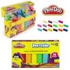 แป้งโดว์รีฟิล Play-Doh Box o' Color Set 16 count