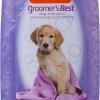 Hartz Tearless Puppy Shampoo แชมพูลูกสุนัข อ่อนโยน บำรุงขน หอมกลิ่น Jasmine 532ml 320รวมส่ง