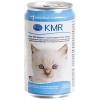 Kmr kitten milk replacer เครื่องดื่มแทนนมสำหรับลูกแมว แบบดื่ม 242กรัม หกกระป๋อง 1625รวมส่ง