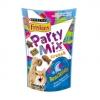 ฟริสกี้ส์ Party Mix สูตร Beachside ขนมแมว รสปลาทูน่า แซลมอนและแสนปเปอร์ 60g. หกซอง320รวมส่ง