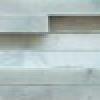 HHMOA-001 size 6x30 cm. หินขาวเทาสยาม ผิวหน้าเงาสลับเงา