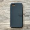 เคส iPhone 7 FASHION ซิลิโคนนิ่มสีดำ BKK