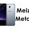 ฟิล์มกระจก Meizu Metal2